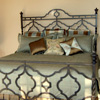 Handcrafted Custom Coverlets by Locklear Interiors